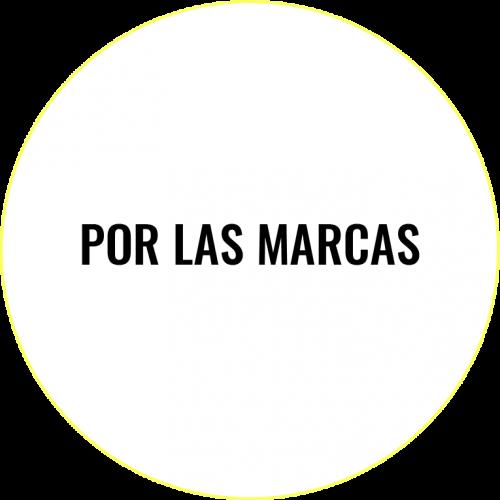 POR LAS MARCAS